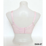 Fancy Comfortable Net Lace Bra for Girls & Women