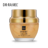 DR.RASHEL 24 K Gold Collagen Youthful Anti skin care Wrinkle whitening gel Cream