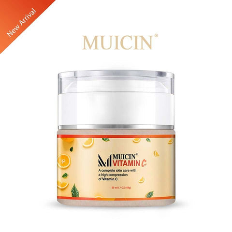 Muicin New Liquid Vitamin C Foundation - 50ml