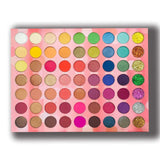 Muicin Flirty Eye Shadow Palette for Girls & Women