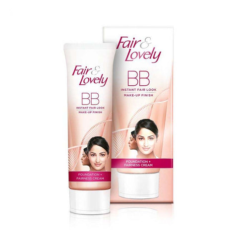 Fair & Lovely BB Foundation + Fairness Cream - 25gms