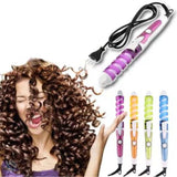 Nova Professional Hair Curler for Girls & Women - NHC 8558