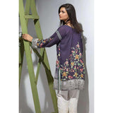 Maira Ahsan Digital Print Tunic Collection - ZS-04B