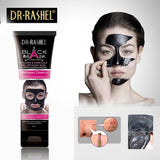 DR-RASHEL Collagen & Charcoals Remove Black Heads Mask