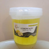 Sunfair Lemon Cold Wax for Hair Removal