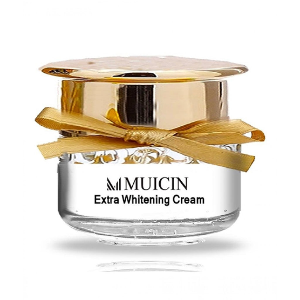 MUICIN Extra Whitening + Anti-Wrinkle Cream