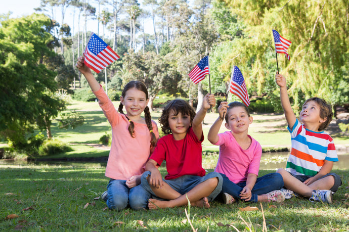 5 Fun Facts About The American Flag