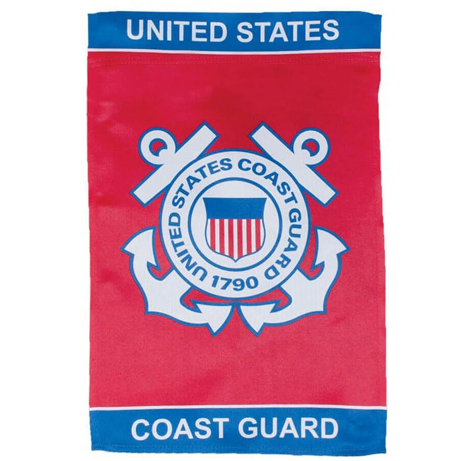 United States Coast Guard Officially Licensed 12