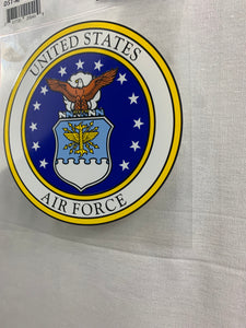 United States Air Force Car Decal US Military Gifts USAF Products - Flags Forever