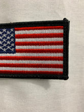 Load image into Gallery viewer, Red White and Blue American Flag Velcro Patch - Flags Forever