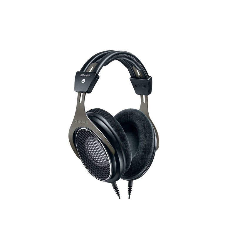 Shure Srh1840 - Professional Open Back Headphones