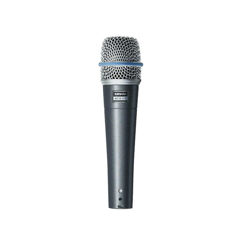 Shure Beta 57A - Dynamic Instrument Microphone