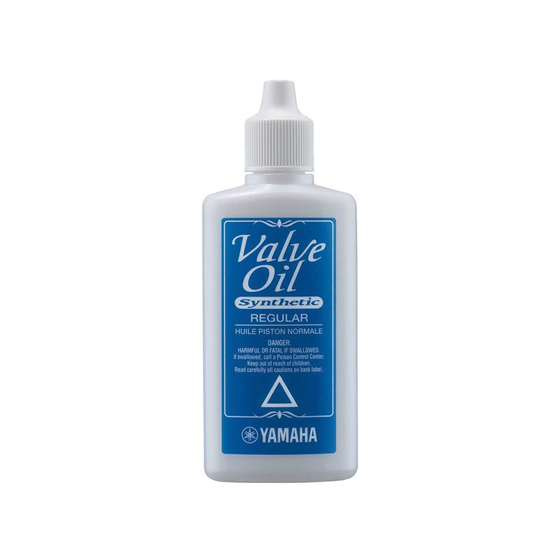 Yamaha B92 Valve Oil Regular 60ml