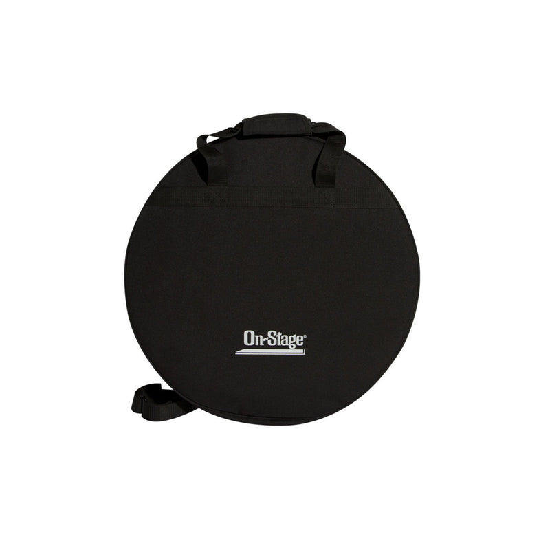 On-Stage CB3500 Cymbal Bag Black