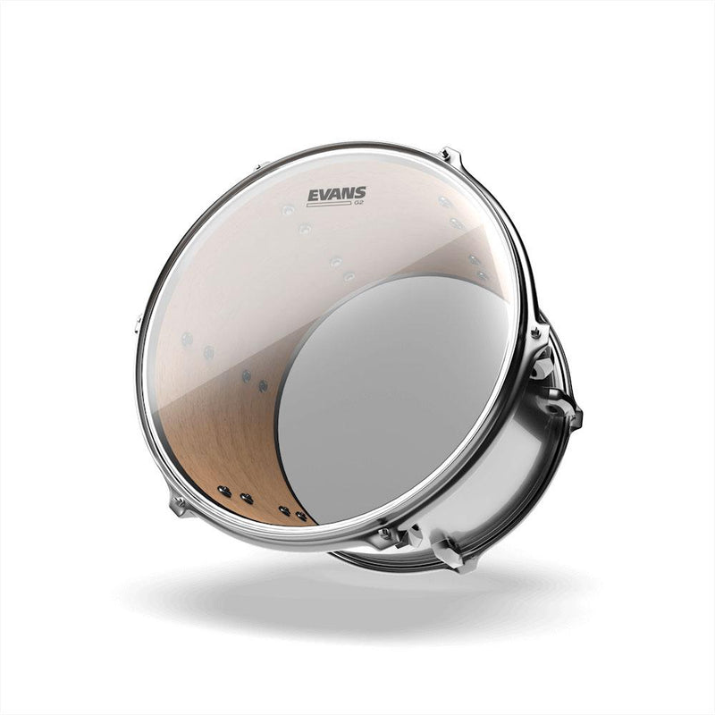 Evans G2 Clear Drumhead - 18 inch