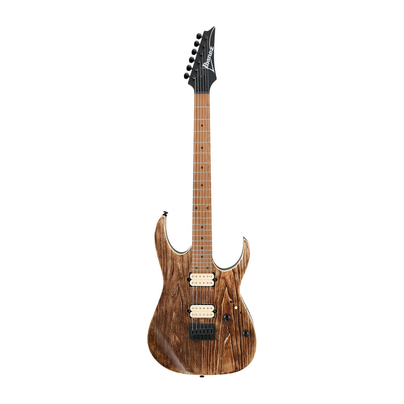 IBANEZ RG421HPAM-ABL Standard Electric Guitar Antique Brown Stained Low Gloss