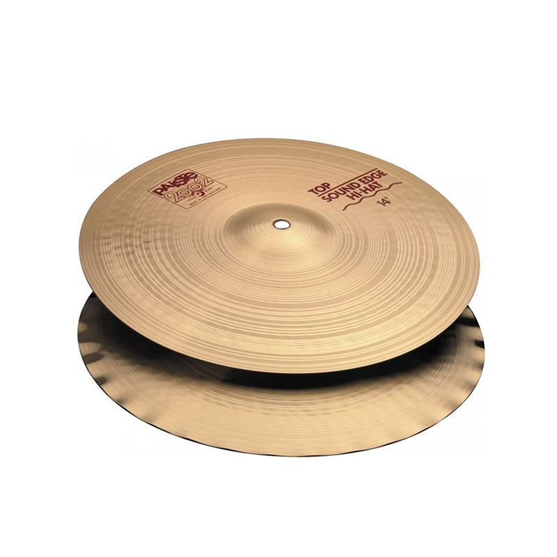 PAISTE 2002 14'' Sound Edge Hi-Hat