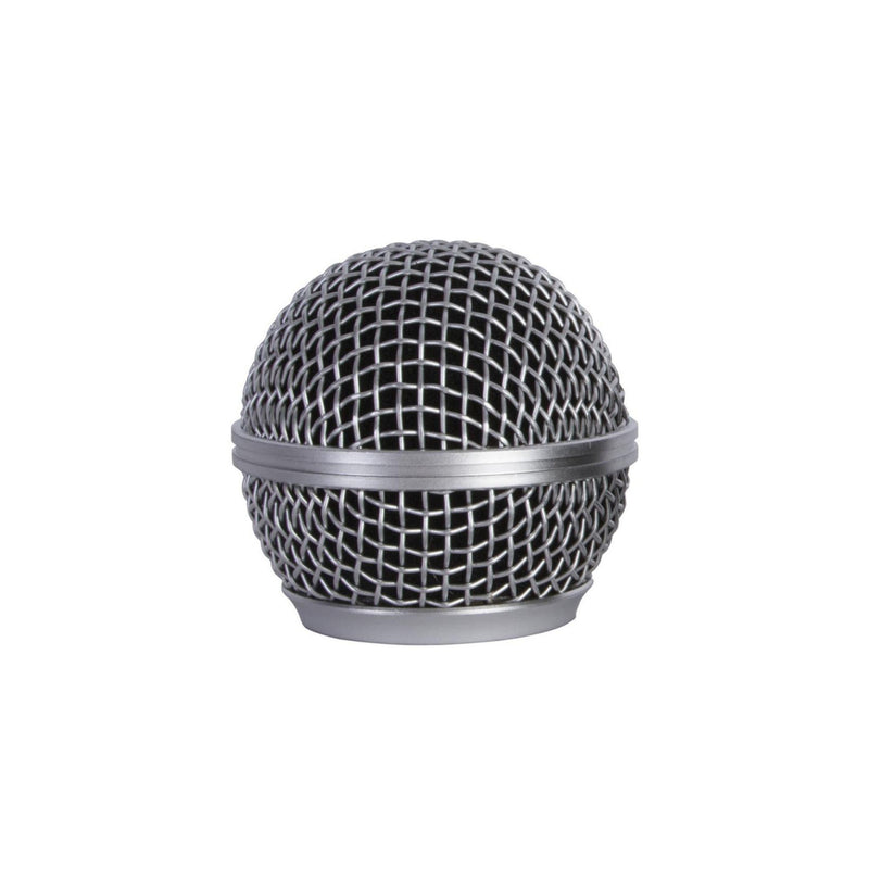 On-Stage Steel-Mesh Mic Grille