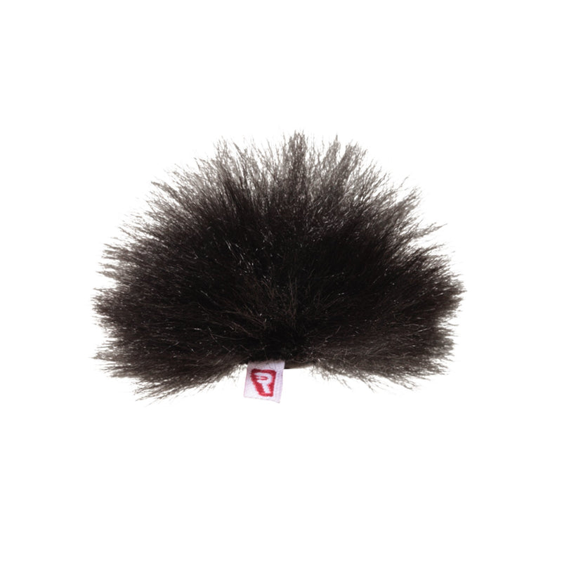 Shure AMVL-FUR Mini Windjammer By Rycote For MVL