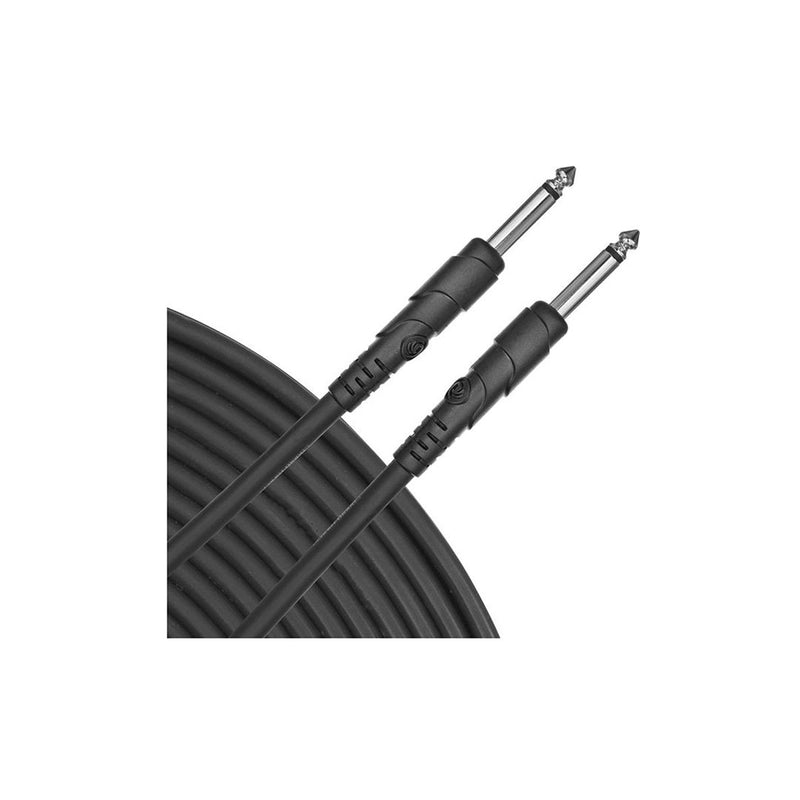Planet Waves PW-CGT-20 Classic Series Straight to Straight Instrument Cable - 20 foot