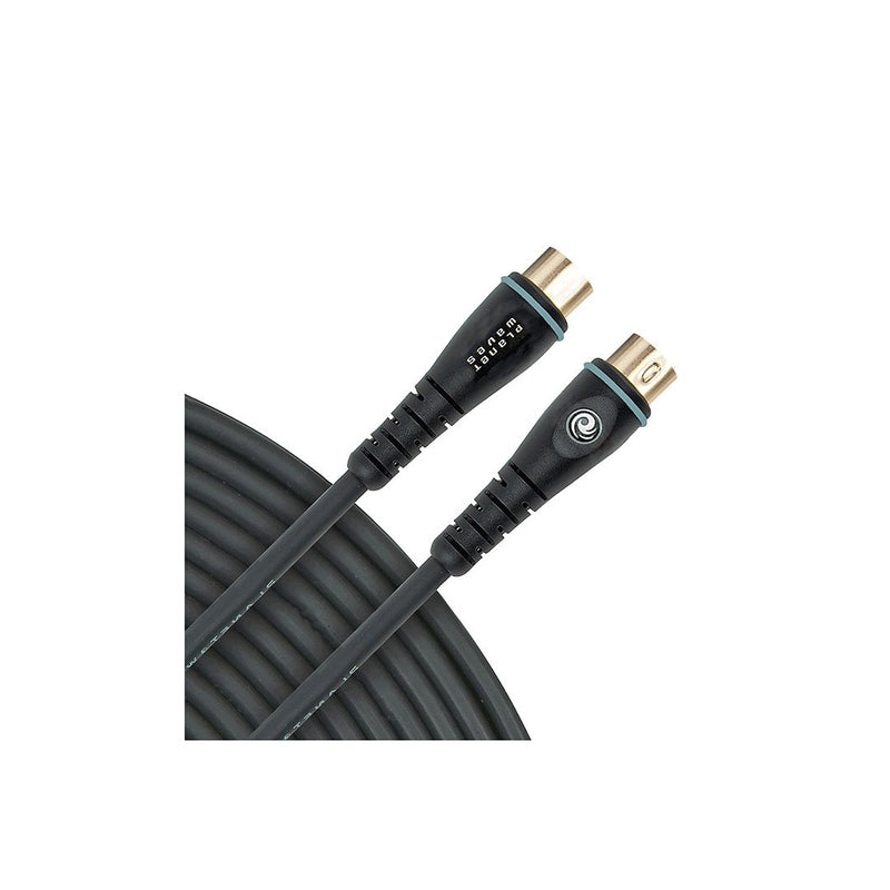 Planet Waves PW-MD-05 Custom Series MIDI Cable – 5ft