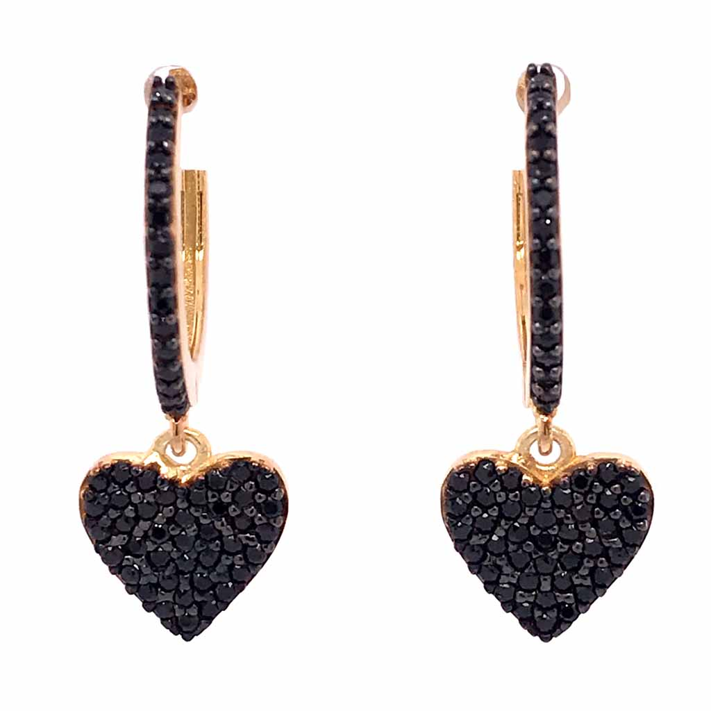 Aretes hoops