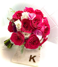 Load image into Gallery viewer, KW Bridal Bouquet
