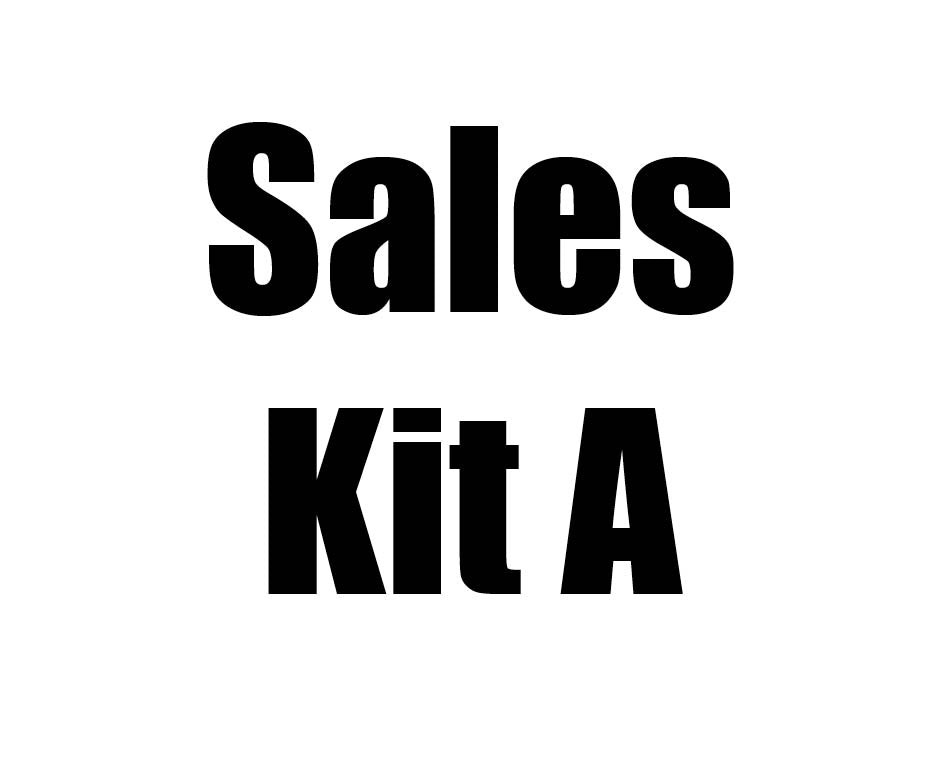 Independent Sales Kit A - Colomont