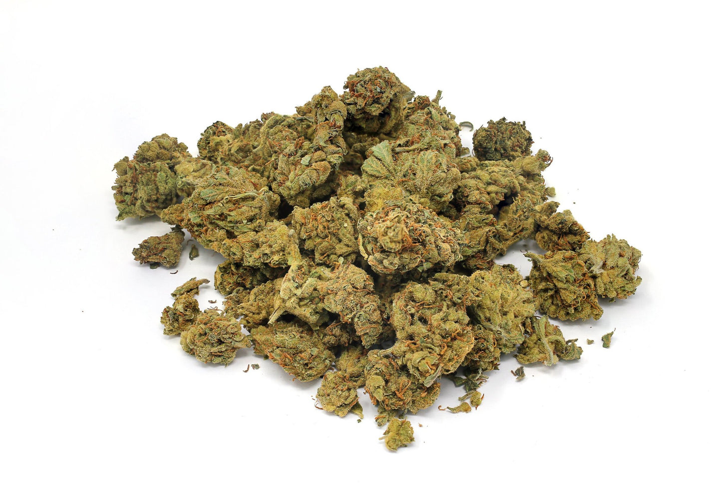 Hemp Flower AE3-VTGOLD - Colomont