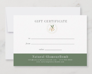 NGB Gift Card