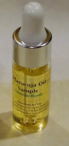 Maracuja (Passion Fruit) Oil