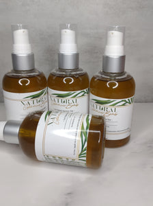 REVIVE Hair Oil 4 Oz.