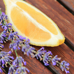 Lavender Lemonade Bath Soak