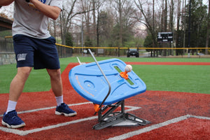 baseball swing path trainer