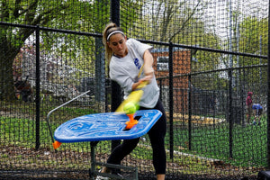 softball swing trainer