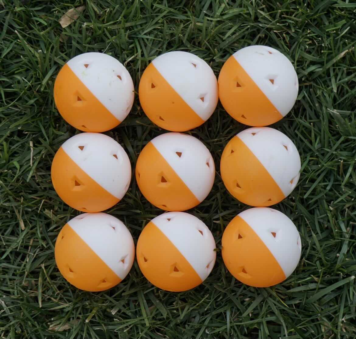 Mini Training Balls