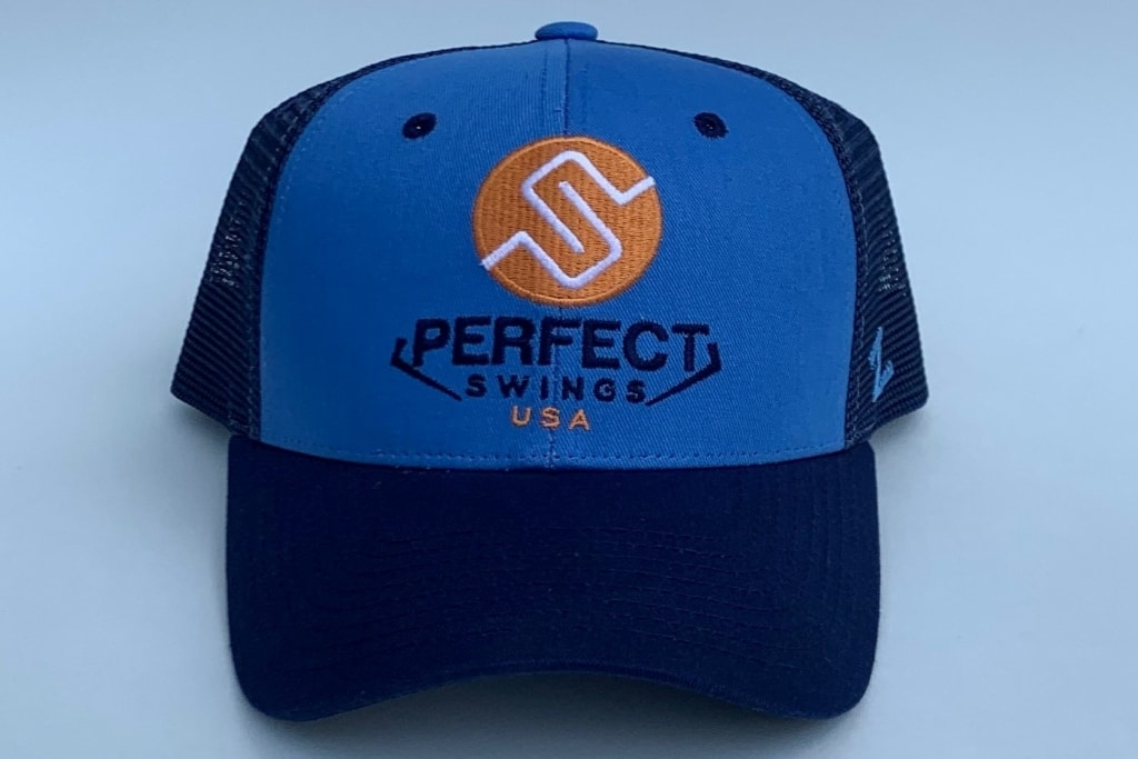 Perfect Swings Hat