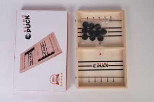 SlingPuck™ Official Game