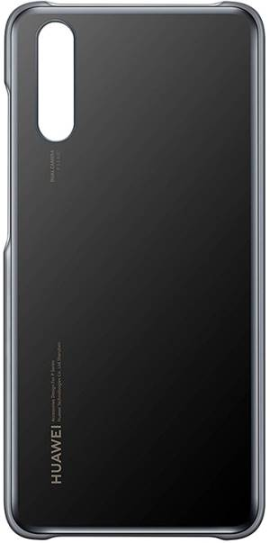 Huawei Hard Case P20 Black