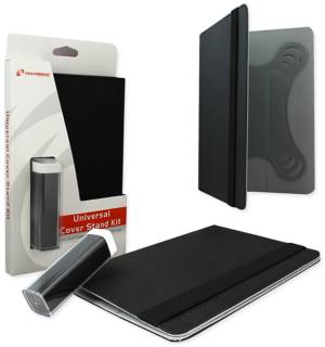 "Techmade Universal Recharging Cover Stand Kit (Tablet 7""-8"") + Powerbank 2200mAh"