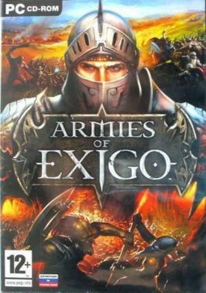 PC Armies of Exigo