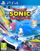 PS4 Team Sonic Racing EU