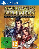 PS4 Nobunaga's Ambition: Sphere of Influence - Ascension EU