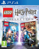 PS4 LEGO Harry Potter Collection: Anni 1-7