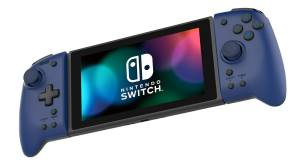 Switch Hori Split Pad Pro Midnight Blue