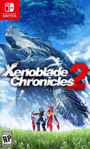 Switch Xenoblade Chronicles2