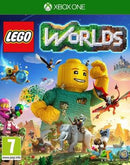 XBOX ONE LEGO Worlds