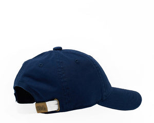 T-Rex on Navy Blue Hat