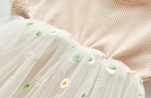 Load image into Gallery viewer, Dear Daisy Tulle Skirt Onsie