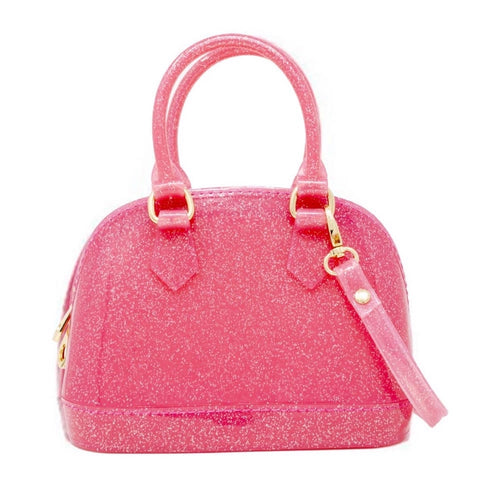 Sparkle Jelly Bag